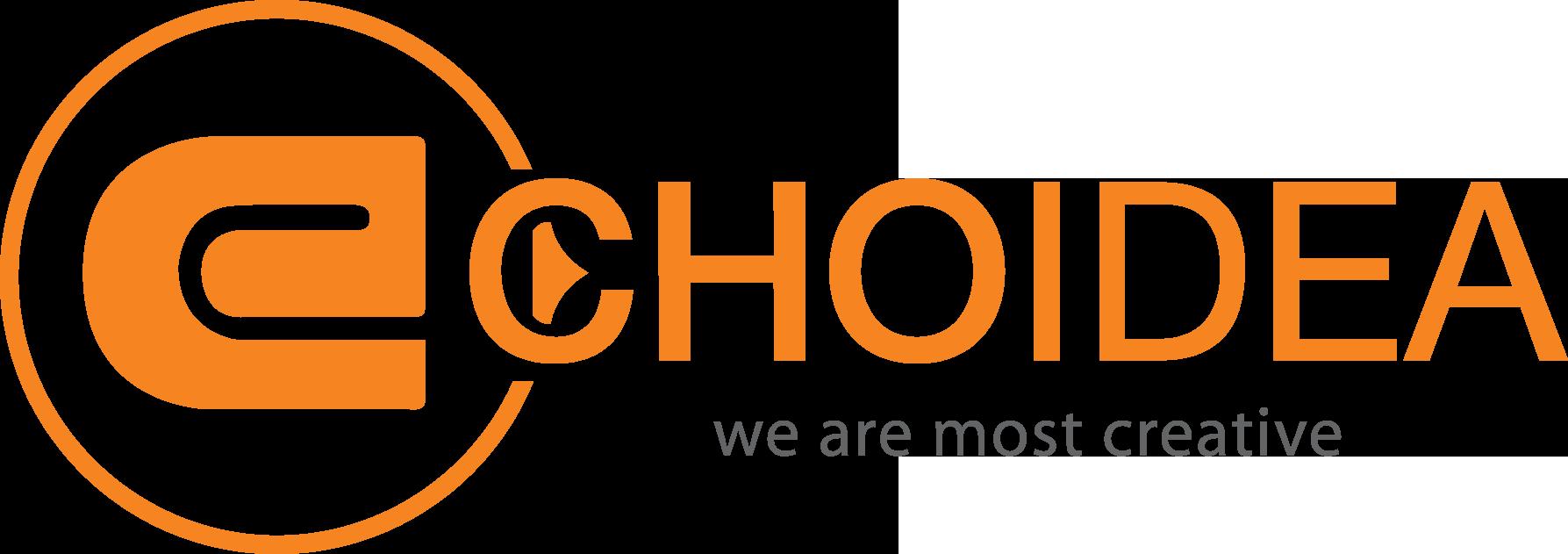 echoidea logo